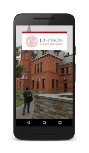 Johnson at Cornell University- screenshot thumbnail