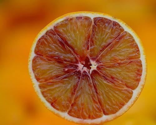 "…""Orange""... di ClaudioGennari"