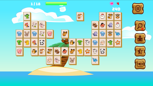 Pet Connect - Onet Game 2019 ss2
