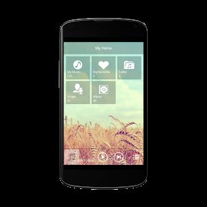 SI MusicPlayer screenshot 1