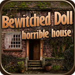 Hidden Object Mystery House Icon