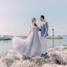 Wedding photographer Tatyana Pronina (Swanlake). Photo of 12.07.2018
