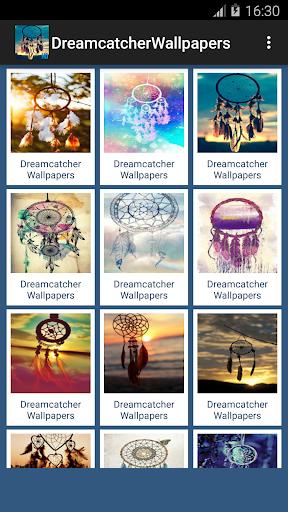 Dreamcatcher Wallpaper