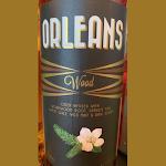 Eden Ice Orleans - Wood