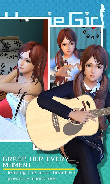 Homie girl Screenshot Image