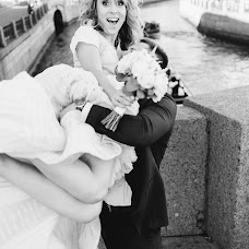 Wedding photographer Sergey Kolobov (Kolobov). Photo of 08.10.2016