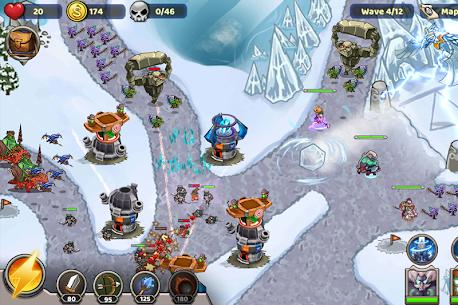 King of Defense_The Last Defender 1.3.4 MOD (Unnlimited Money) 7
