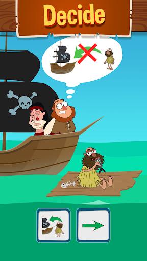 Save The Pirate! filehippodl screenshot 2