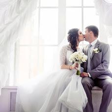 Wedding photographer Anastasiya Nagibina (AnaBela). Photo of 11.08.2015