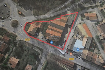locaux professionels à Salernes (83)