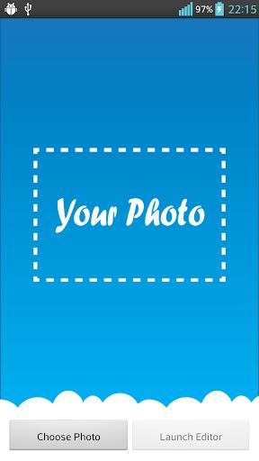 Photo Editor Simple