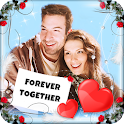 Lovers Photo Frames icon