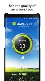 i-BLADES SmartApp - náhled