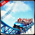 Roller Coaster Train 2018 icon