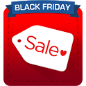 Shopular: Coupons, Weekly Ads & Black Friday 2017 icon