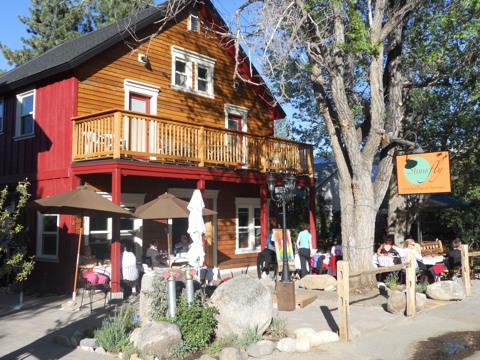 Stonefly Restaurant