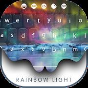 Rainbow Light Keyboard