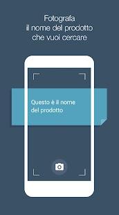 Trovaprezzi - Negozi, Volantini, Shopping Online - náhled