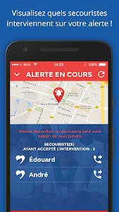SSF-Sauveteurs sans Frontières screenshot 4