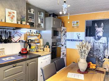 maison à Montigny-lès-Vesoul (70)