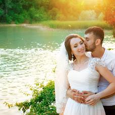 Wedding photographer Yuliya Lomakina (Ev75). Photo of 17.07.2016