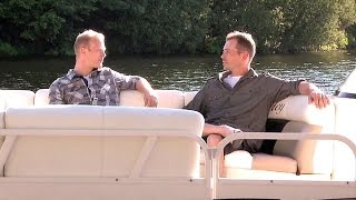 Hunt on the Muskoka Lakes