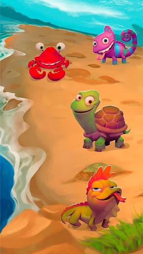 Zoopolis: Animal Adventures screenshots 10