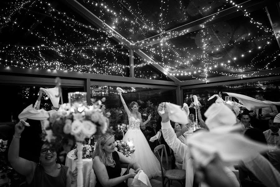 Wedding photographer Barbara Fabbri (fabbri). Photo of 30.07.2019