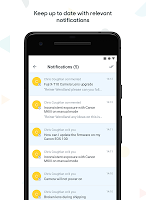 screenshot of Zendesk Support