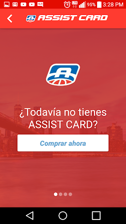 ASSIST CARD 3.0.26 screenshot 2092429