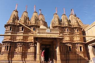Photo: Jain temples