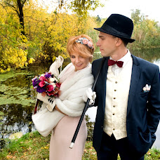 Wedding photographer Vladimir Belyy (len1010). Photo of 18.01.2018