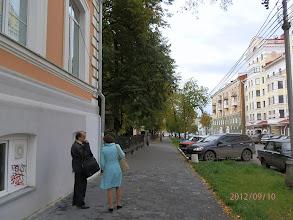 Photo: Пермь. Район Медицинской Академии