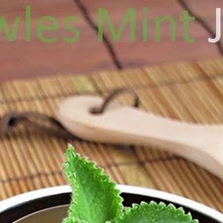 Mint Jelly Gelatin Recipes.