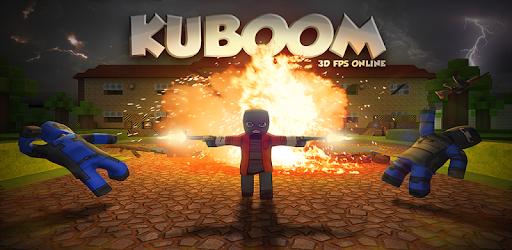 KUBOOM for PC