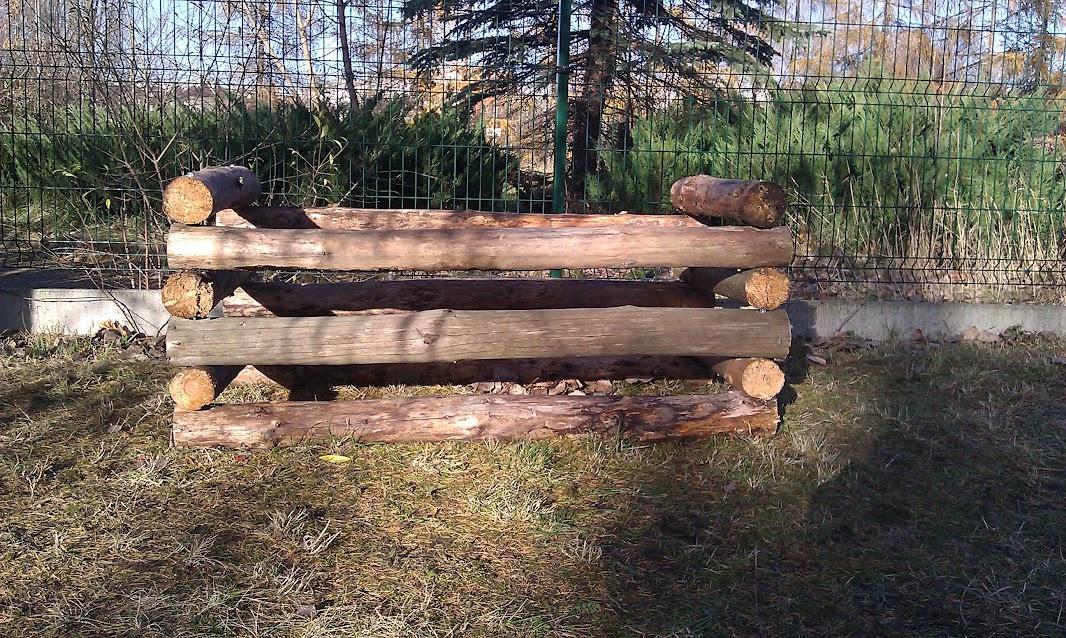 Klub Przyjaciół Natury: Budujemy Kompostownik