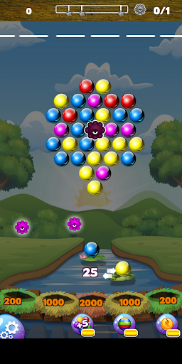 Power Of Super Shooting Balls screenshot 9