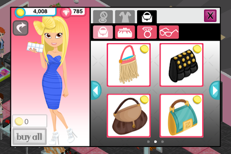 Fashion Story: Pink Punk moded unlimitted apk - Download