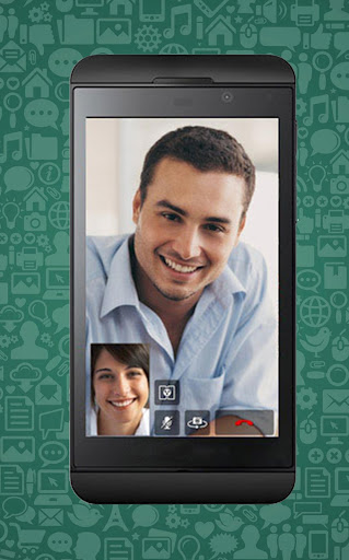 video call wha‍t‍s‍app prank for PC
