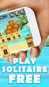 Solitaire TriPeaks: Play Free Solitaire Card Games 2