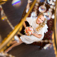 Wedding photographer Anastasiya Belyakova (Bellefoto). Photo of 11.02.2019