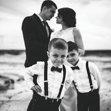 Wedding photographer Igor Sheremet (IgorSheremet). Photo of 04.07.2016