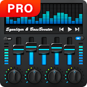 App Equalizer & Bass Booster Pro APK for Windows Phone