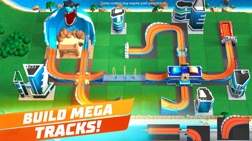 Hot Wheels Unlimited screenshots 1