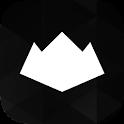 Darkops : HD Dark Wallpapers icon