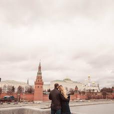 Wedding photographer Alena Polozhenceva (nimta). Photo of 18.04.2018