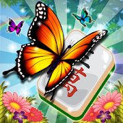 Mahjong Gardens: Butterfly World