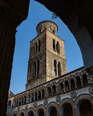 Il campanile di parmigiana