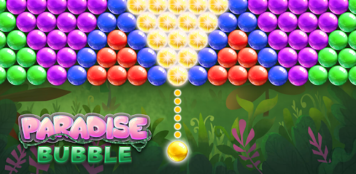 Paradise Bubble for PC