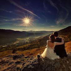 Wedding photographer Slawomir Gubala (gubala). Photo of 21.03.2016